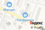 Схема проезда до компании Киоск по продаже печатной продукции в Новом Городке