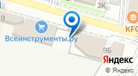 Компания Мебель ВТА на карте