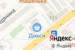 Схема проезда до компании Фотка в Красково