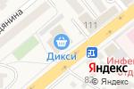 Схема проезда до компании Платежный терминал, ПИР БАНК в Красково