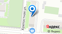 Компания ТСЖ №7 на карте