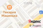Схема проезда до компании Дороги Странствий в Красково