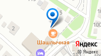 Компания Специализированный магазин автостекла на карте