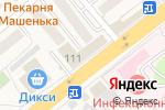 Схема проезда до компании Мастерская по ремонту сотовых телефонов в Красково