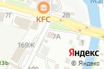 Схема проезда до компании Мобайл-Девайс-Сервис в Крымске