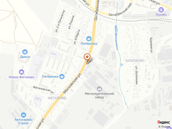 Остановка ЩМЗ (Листопрокатный) (Московская область)