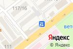 Схема проезда до компании Евросеть в Красково