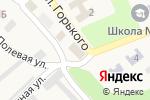 Схема проезда до компании Почтовое отделение №331 в Армянском