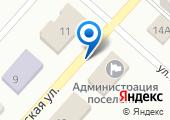 Администрация муниципального образования Шварцевское на карте