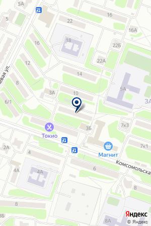 ИНТЕРНЕТ-ТОРГОВЛЯ на карте Щелково