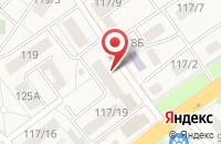 Схема проезда до компании Почтовое отделение №140050 в Красково