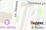 Схема проезда до компании Магазин косметики в Щёлково