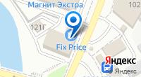 Компания КБ РТС-Банк на карте