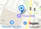 Vend Shop на карте