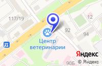 Схема проезда до компании АПТЕКА МИР ЗДОРОВЬЯ в Красково