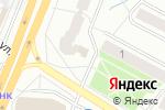 Схема проезда до компании Qiwi в Щёлково
