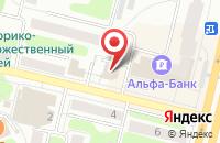 Схема проезда до компании CHEESE PHOTO в Щелково