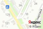 Схема проезда до компании Магазин разливного пива в Крымске