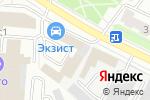 Схема проезда до компании Эталон в Щёлково