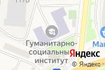 Схема проезда до компании Норд Хаус в Красково