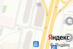 Схема проезда до компании Обувной магазин в Щёлково