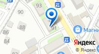 Компания Горница на карте