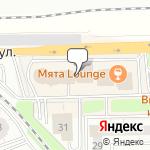 Магазин салютов Железнодорожный- расположение пункта самовывоза
