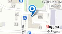 Компания Почтовое отделение №387 на карте