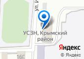 Почтовое отделение №381 на карте