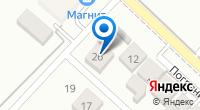 Компания Строй-комплекс на карте