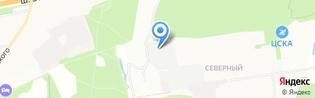 Центр оконных технологий на карте Балашихи