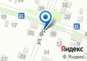 РЫБОЛОВНЫЙ МАГАЗИН КАРП КЛУБ. на карте