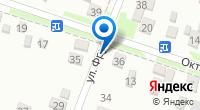 Компания РЫБОЛОВНЫЙ МАГАЗИН КАРП КЛУБ. на карте