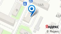 Компания Управление Федеральной службы государственной регистрации, кадастра и картографии по Краснодарскому краю на карте