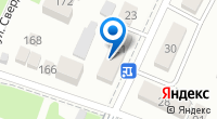 Компания Почтовое отделение №385 на карте
