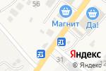 Схема проезда до компании Модульпарк в Островцах