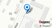 Компания Кубаньторг на карте