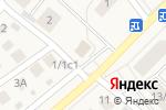 Схема проезда до компании SBP в Красково