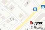 Схема проезда до компании НикИс в Красково