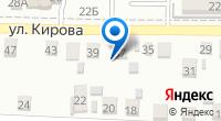 Компания УЮТ, ТСЖ на карте