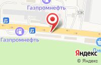 Схема проезда до компании Навигатор в Красково