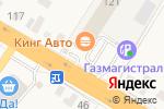 Схема проезда до компании Пятерочка в Островцах