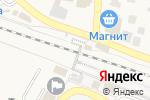 Схема проезда до компании Валери и Ко в Малаховке