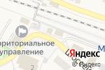Схема проезда до компании БирМаг в Малаховке