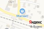 Схема проезда до компании Магазин алкогольной продукции в Малаховке