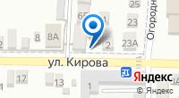 Компания ДОСТУПНОЕ ЖИЛЬЕ на карте