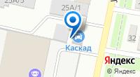 Компания Лада-юг на карте