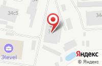 Схема проезда до компании Дитэк в Щелково