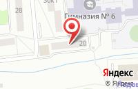 Схема проезда до компании Оценка и Скупка монет в Щелково