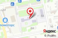 Схема проезда до компании Крымское СТО в Крымске